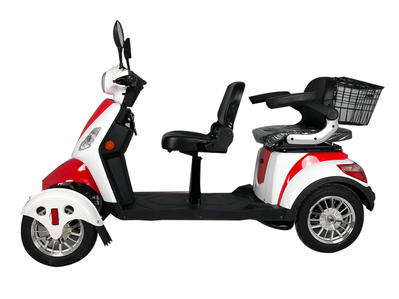 الشركة هي مؤسسة مهنية مكرسة للبحث والتطوير للدراجة الكهربائية ثلاثية العجلات الكهربائية ذات العجلات الأربع مع السيارة